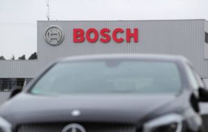Bosch: Car market slowdown threatens jobs at Bosch, Auto News, ET Auto