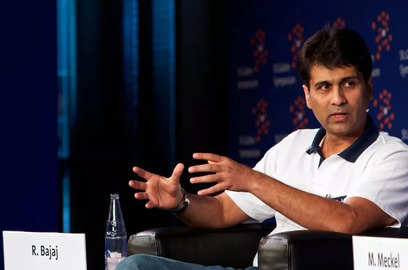 rajiv bajaj fires fresh salvo at ola says his is a cash flow and not cash burn business