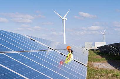 renewable energy key part of india s growth programmes javadekar