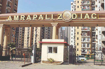 rs 625 crore for unfinished amrapali projects to be released by next week