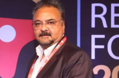 sanjay bhan is back in hero motocorp to head global operations
