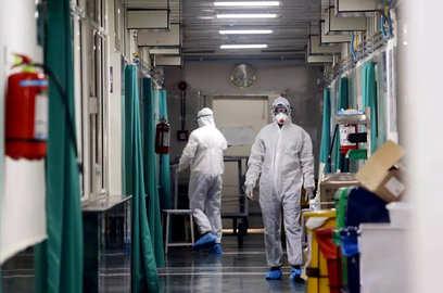 several hospitals come under taxman s probe