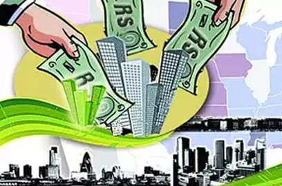 shapoorji pallonji in talks with global funds to set up 1 5 billion investment platforms