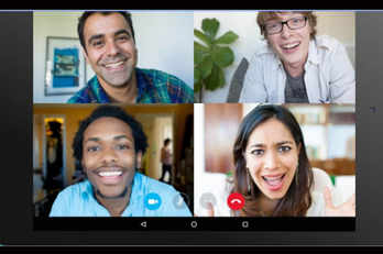 8dacd645c skype draws inspiration from snapchat in major redesign