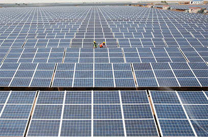 solar industry seeks four month extension for all ongoing projects