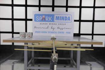 Spark minda News - Latest spark minda News, Information