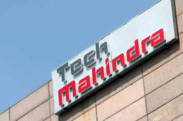 Tech Mahindra News Latest Tech Mahindra News Information Updates Telecom News Et Telecom