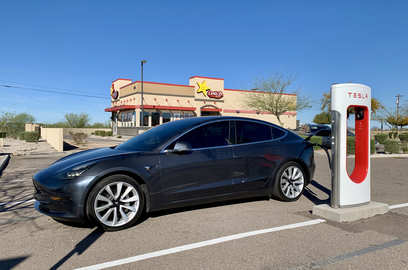tesla lobbies india for sharply lower import taxes on electric vehicles report