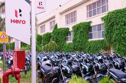 the impact of a new data management system on hero motocorp s business
