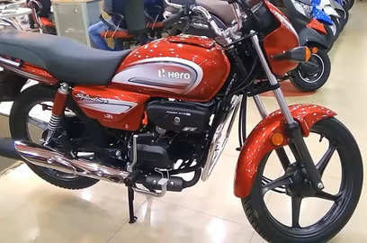 top 10 2ws in sept hero splendor overtakes activa by 657 units to top slot