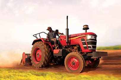 tractor sales may grow 10 12 in fy21 due to strong rural income ind ra