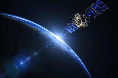 TRAI推荐所有卫星频段,用于低比特率连接