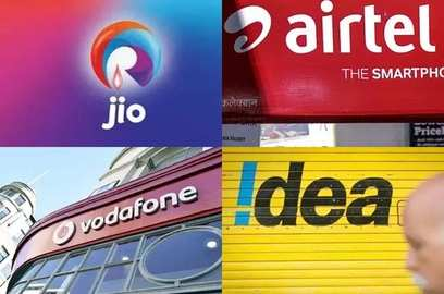 vodafone idea joins jio airtel in naming non chinese vendors as priority partners for 5g trials ropes in mavenir