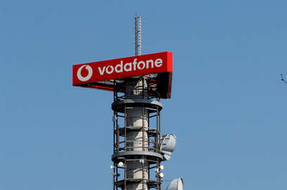 vodafone may sell part of indus stake to fund vodafone idea