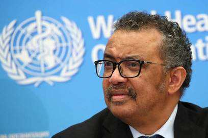 who partners roll out faster covid tests for poorer nations
