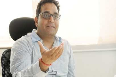 why are us cos dictating policies for indian firms vijay shekhar sharma