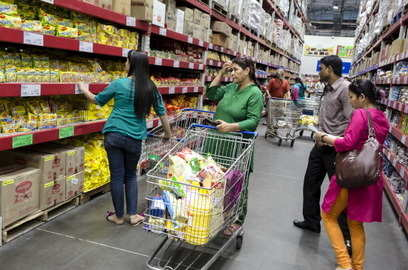 with india and indians opening up food companies see demand drop