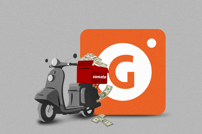 zomato may invest 100 million in grofers as e grocer shelves us ipo plan